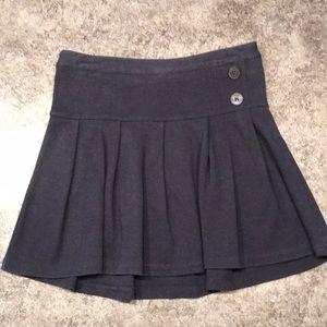 GapKids Navy School Uniform Skirt Girl Size 10
